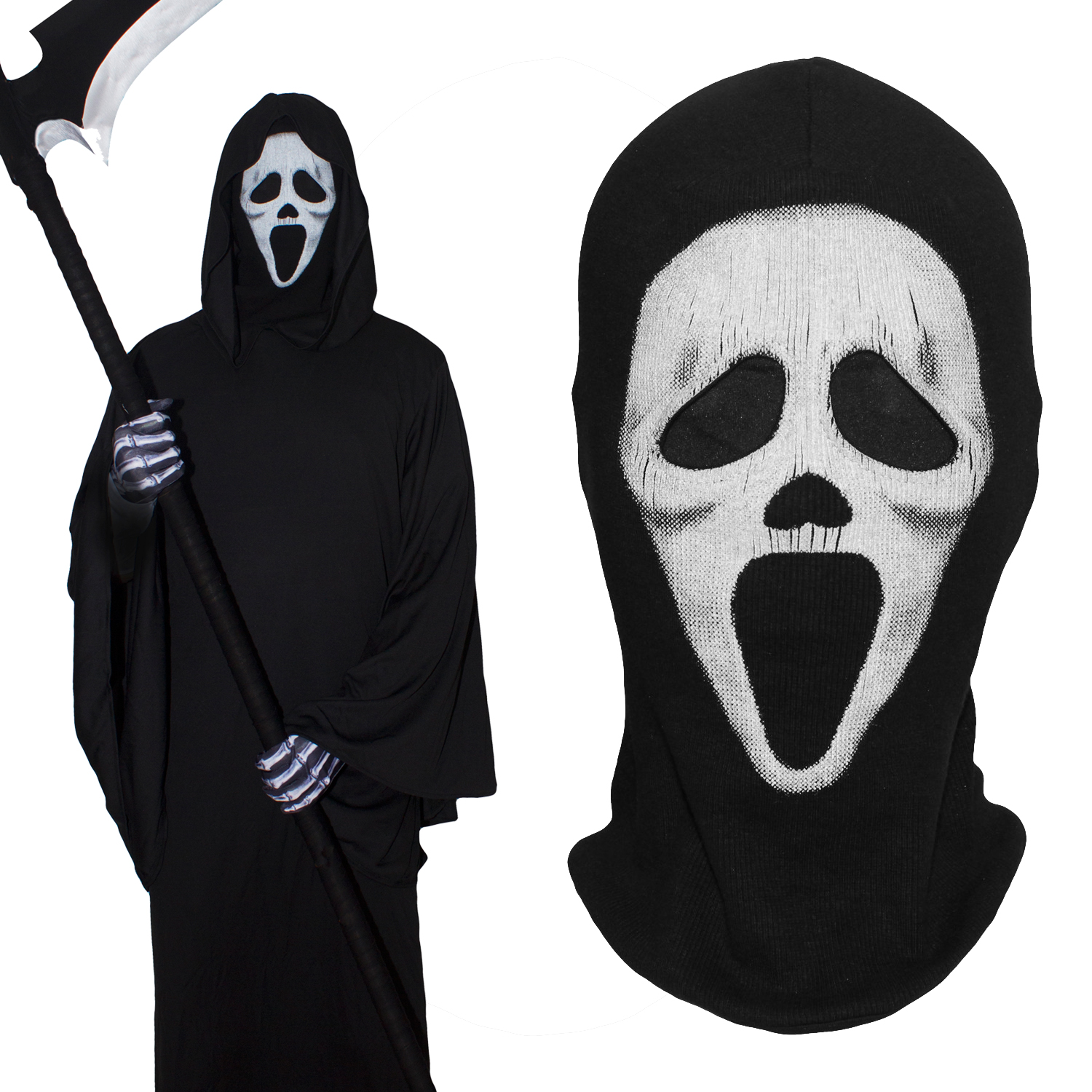 Popular Military Ghost Mask-Buy Cheap Military Ghost Mask lots ...