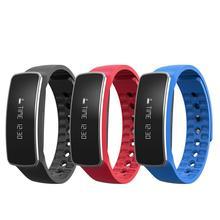 Deporte inteligente Sim Digital H18 Rastreador de Fitness Saludable Banda Reloj de Pulsera Bluetooth Inteligente Reloj Deportivo Gps