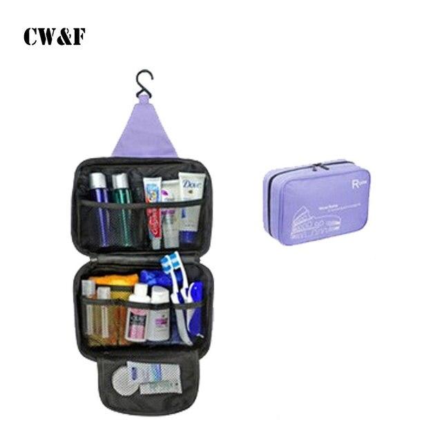 Portabel bagasi tas multifungsi tahan air tas kosmetik makeup tas travel  bagasi paket lipat perlengkapan umum ad254068b0