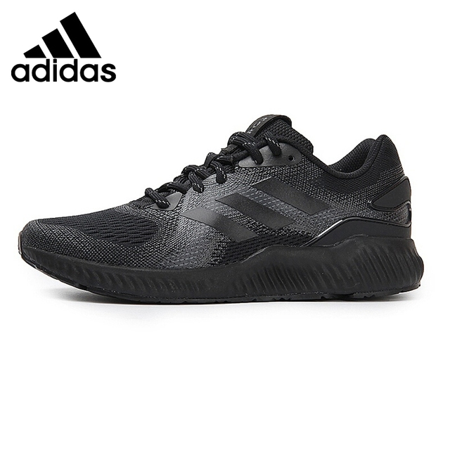 Original New Arrival 2018 Adidas Aerobounce ST Women's Running Shoes  Sneakers