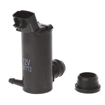High Pressure 12V 3.7A Water Pump Washer Car Glass High Power Wash Washing Pump #0604 image