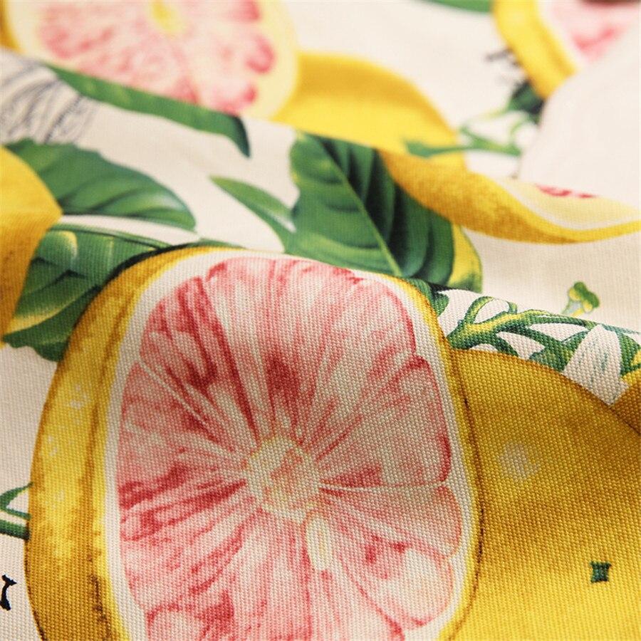 Еуропа пасторлық сәнді грейпфрут - Үй тоқыма - фото 5