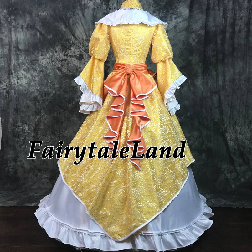 FairytaleLand Rin Cosplay Dress