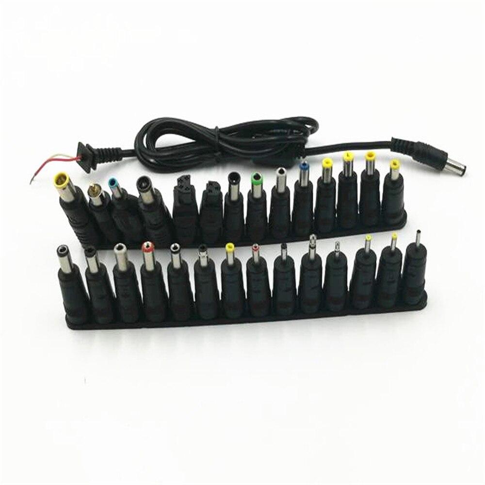 4 Ps Affichage 220 V Contrôle Numérique 30 V 5A Tension DC Alimentation Régulée DPS-305BM + 28 pièces Ordinateur Portable Adaptateur de Prise De Convertisseur - 2