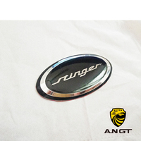 Newest Car Styling Decoration Stickers For Kia Stinger Car styling Car cover