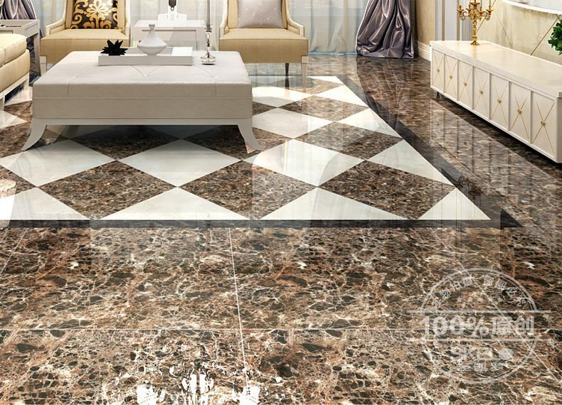 2016 New Style Microcrystalline Stone Tile Living Room Tv