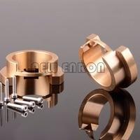 NEW ENRON 2P Heavy Metal Brass Knuckle Weight TRX4ASMW For 1/10 RC Crawler Traxxas TRX 4 TRX4