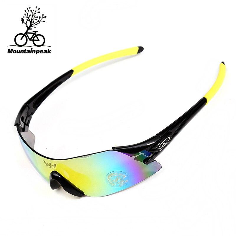 Mountainpeak Polarisé Vélo Lunettes De Vélo lunettes de Soleil Vélo Lunettes Lunettes Oculaire Lunettes Lunettes Lunettes UV Preuve 91