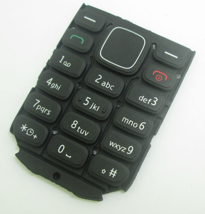 Keypad Keyboard Buttons for Nokia 1280 Replacement Repair