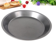 Pizza Baking Pan 5 inch Round Cake Baking Molds Non-stick Aluminum Alloy Bakeware Kitchen Accessories Baking Tools D824