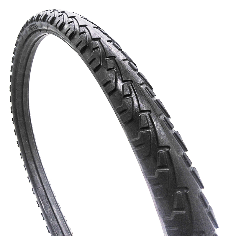 <font><b>24</b></font>*1.50 1.75 <font><b>1.95</b></font> 2.125 <font><b>24</b></font> Inch Mountain Bike Pu Free Inflatable Solid Tire <font><b>24</b></font> Inch Bicycle Solid Tire image