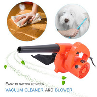 600W High Power Electric Hand Blower Computer Dust blower Household Blowing Tools With Stepless Speed Regulation