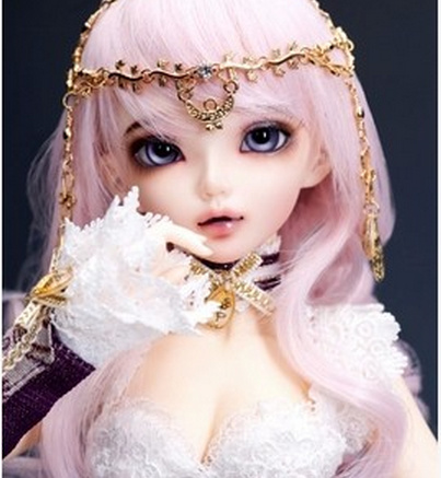 stenzhorn(stenzhorn) bjd sd dolls fairyland minifee chloe sarang 1/4 body model reborn girls boys eyes High Quality toys makeup kislis 4874