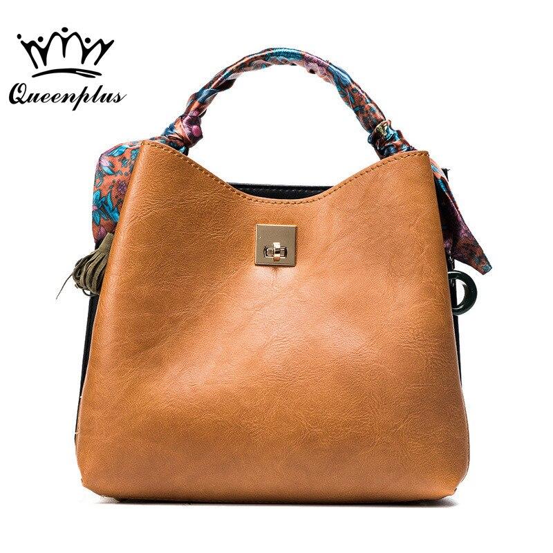 2017 designer Brand Leather bolsas femininas Women bag ladies Pattern Handbag Shoulder Bag Female Tote Sac Bag Tassels стоимость