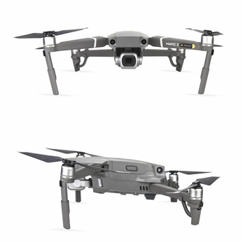 FOR DJI Mavic 2 Landing Gear Extensions Heightening stand Landing Gear for Mavic 2 PRO / ZOOM Accessories image