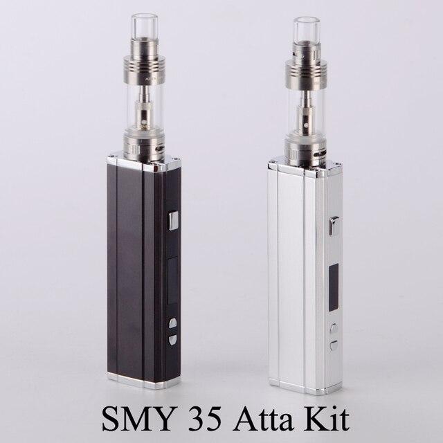 Электронная сигарета поле mod комплект жидкостью vape испаритель smy 35 e электронные сигареты, кальян жидкостью vape мод для атта smok танк x9070