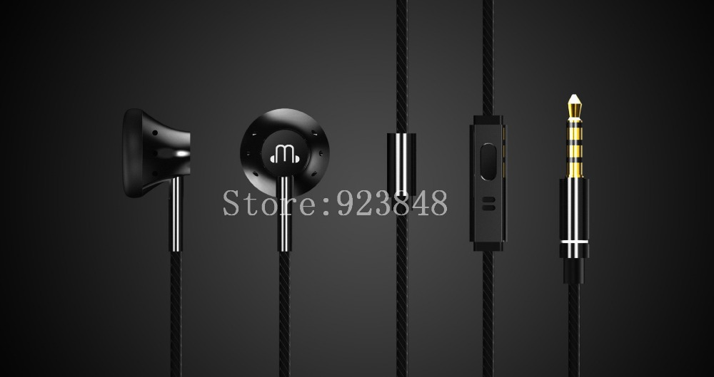 diy earphone 15.4MM unit 150 ohm biological composite membrane diy se535 earphone