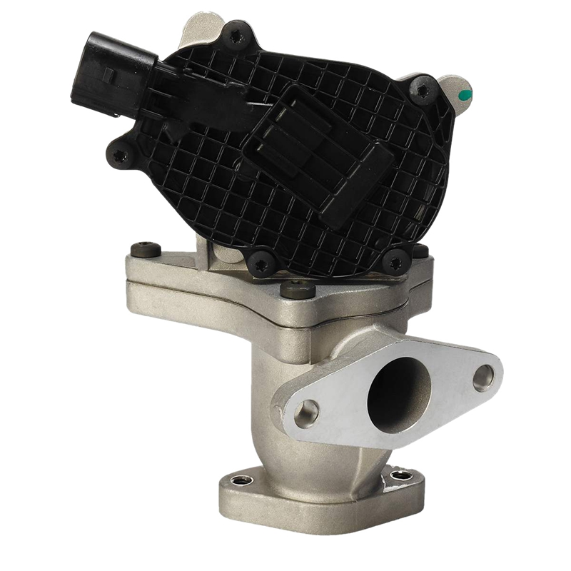 Egr Exhaust Gas Valve For Great Wall 1207100-Ed01A V200 X200 2.0L For Crude Oil-Engine Gw4D20 Recirculation Valve Reduce Tempe