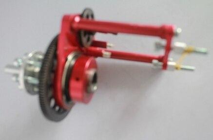 Special Electric Self Starter Motor&ESC for DLE111 / DLE120 / DA100 / 3w106 / XYZ53S TS / XYZ80S TS / XYZ100S TS Gasoline Engine