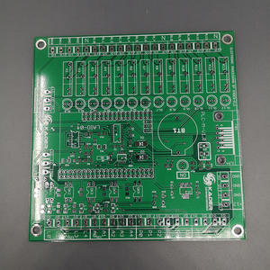 Pcba-Assembly Double-Side-Pcb-Production Decryption Factory Ic-Chip Copy