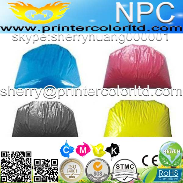 Free Shipping Compatible for Konica minolta magicolor 4650/4690/4695 Color Toner Powder hot selling 4 color magicolor 3730 organic photoconductor drum unit tnp20 for konica minolta