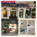 3 estilo diy bloques de construcción de figuras con luces led para niños juguetes para niños regalos compatible con lego