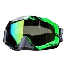 HOT Off-Road Snowboard Snowmobile Ski Goggles Sunglasses Sports Glasses Colors Lens Skiing Goggles