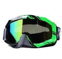 HOT Off Road Snowboard Snowmobile Ski Goggles Sunglasses Sports Glasses Colors Lens Skiing Goggles