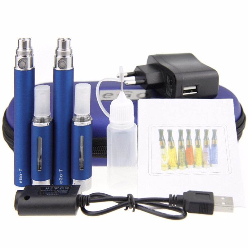 MT3 EGO-T Double Kits Blue