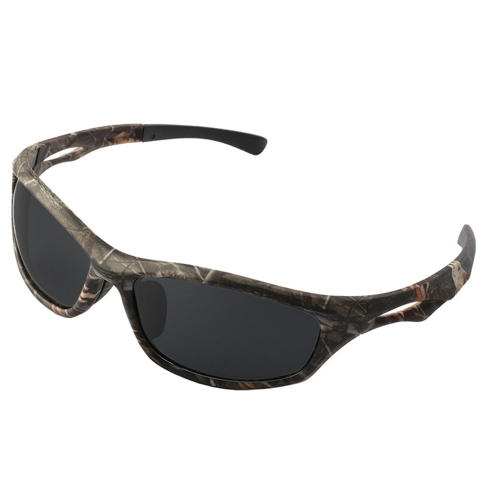 c1f1a5f590e US $11.19 30% OFF|2019 New Sports Polarized Sunglasses Camo Polarized  driving Fishing Running Hunting Men Women UV400 Goggles Glasses Oculos  K2-in ...