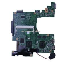 Wholesale 1201P 1201PN ERV:2.0 for asus laptop motherboard DDR3 Non-Integrated,100% working