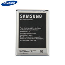 Original Samsung Battery EB-L1F2HVU For Samsung Galaxy Nexus I9250 I515 I557 Authentic Replacement Phone Batteries NFC 1750mAh стоимость