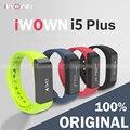 100% Original iwown i5 plus Smart Wristband Bluetooth 4.0 Smartband Smart Band Sleep Monitor Smart Bracelet Pedometer Bracelet