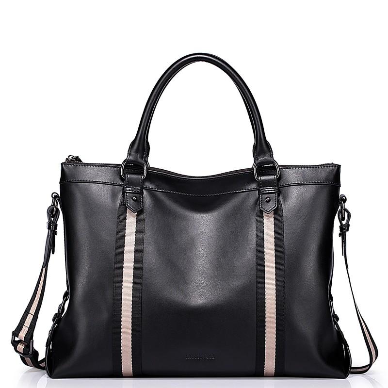 SAMMONS men genuine leather briefcase 190209-01_02