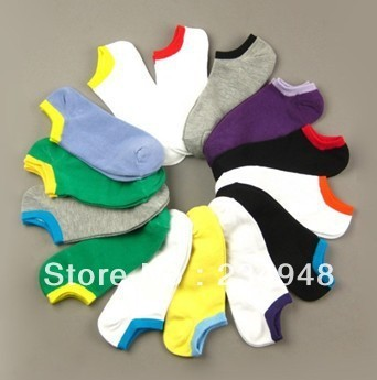 hot selling Wholesale cheap price and hot sale!  COTTTON men's sock,color mix