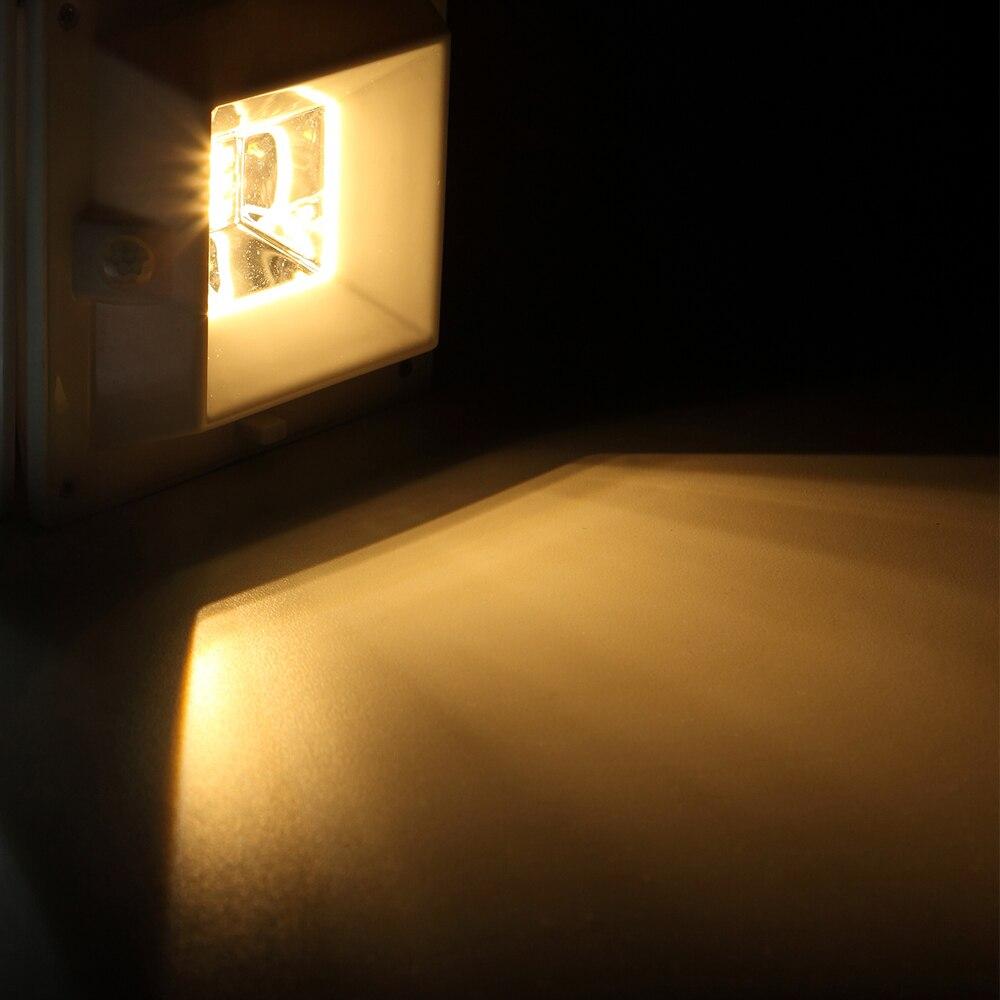 Aliexpress.com : Buy T SUNRISE 6 LED Solar Powered Motion Sensor ...
