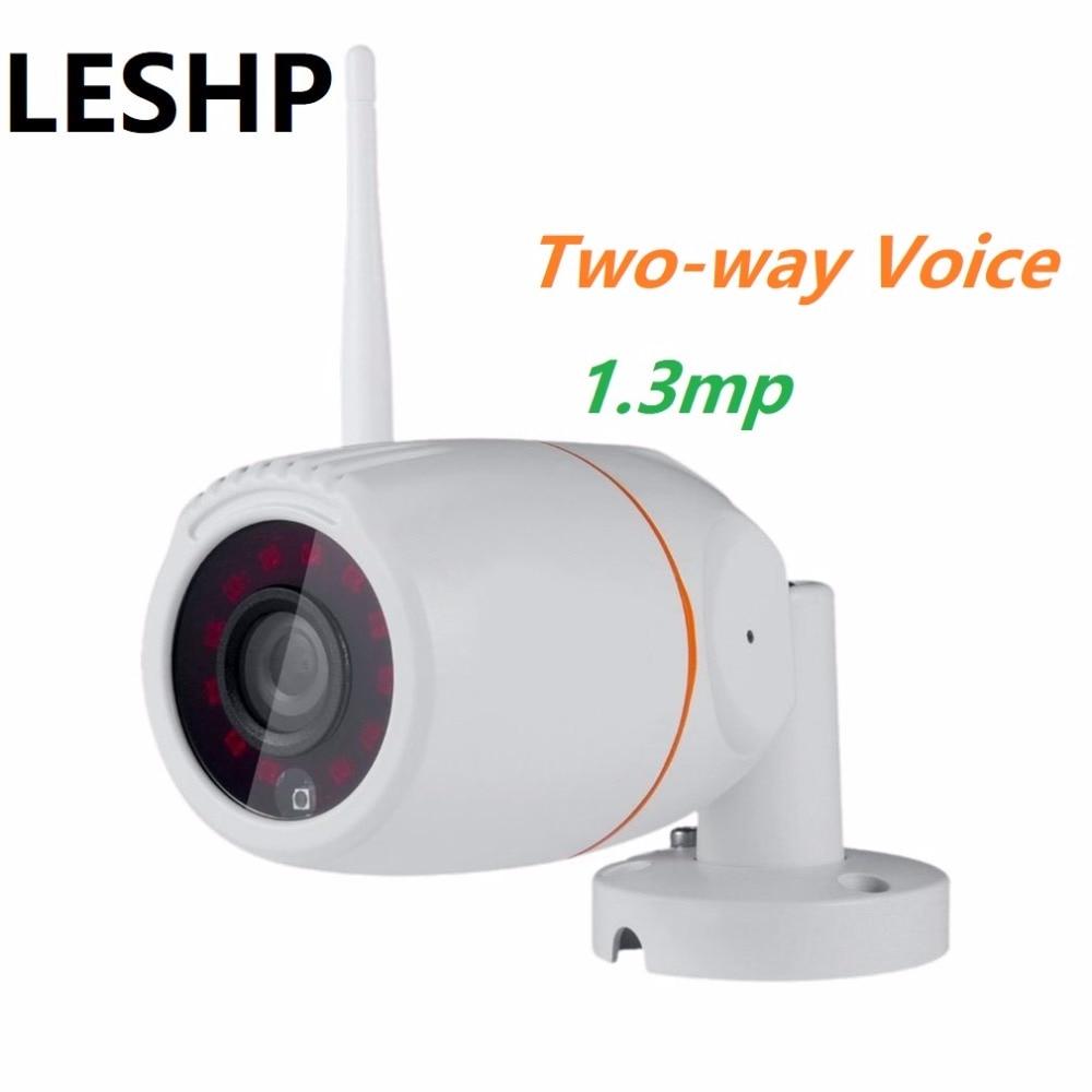 wifi Webcam Wireless Surveillance Camera APP Remote Audio Monitoring Motion Alarm IP Camera Two-way Voice Home Security Webcam цена