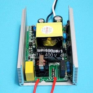 Image 5 - High PF 3000mA 100W DC 30V   36V Current Adjustable Isolated Constat Current LED Driver for 100w led chip diy AC 110V 220V