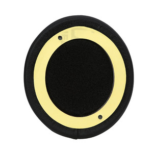 Image 5 - 2Pcs/lot Ear Pads Soft Cushion For Beats Solo 2 Solo 2.0 wired version Replacement parts Headphones Sponge Cover Earmuffs Earpad
