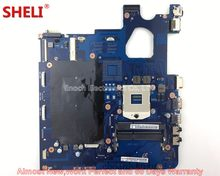 SHELI For Samsung 300E5C NP300E5C Series Laptop Motherboard BA92-11486A BA92-11486B SCALA3-15/17CRV BA41-01979A Work Perfect