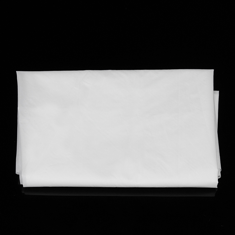 Nylon Filtration 500 Mesh 1mx1m Water Industrial Filter s Cloth 40''x40'' Filter Bag For Milk Hops Tea Brewing Food New white nylon filtration sheet 200 mesh water oil industrial filter cloth 1mx1m 40 inch vacuum cleaner parts durable quality