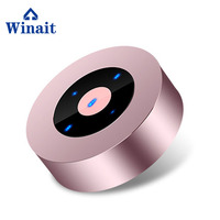 Winait Ultra Thin Touch Wireless Speaker With High Definition Voice Noise Reduction Technology