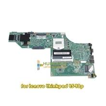 Mainboard Pour lenovo Thinkpad T540 T540P 15.6 mère d'ordinateur portable FRU 04X5263 dr3 LKM-1 SWG2 MB 12308-2 48.4LO18.021