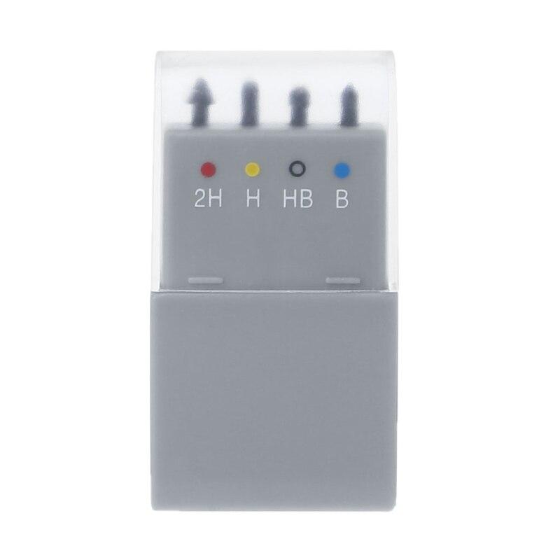Refill Tip Set For Microsoft Surface Pro 4 Stylus Touch Pen RJ3-00004 2H H HB B