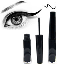 Waterproof Liquid Eyeliner Pencil Super Black Eye Liner Pen Long lasting Makeup Professional Smudge proof Eyeliners Cosmetics