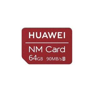 Image 2 - Huawei ננומטר כרטיס 90 MB/s 64 GB/128 GB/256 GB עבור P40 פרו P30 פרו Mate 30 פרו Mate20 X נובה 5 פרו USB3.1 ננו זיכרון כרטיס קורא