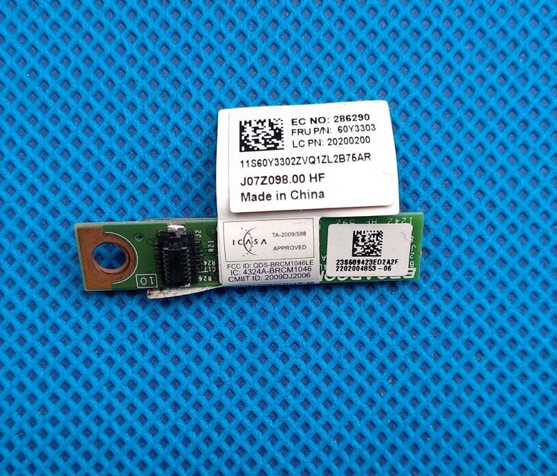 Laptop & Desktop Accessories Lenovo Thinkpad X230 T430 T530 Series Bluetooth 4.0 Card Fru 60y3303 60y3305 Other Laptop & Desktop Accs
