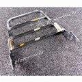 For Honda Spirit 750 2001 - 2008 Shadow Steed Sissy Bar Luggage Rack 2003 2004 2005 2006 2007