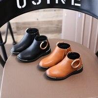 ออกแบบที่เย็นNauhutuโลหะแหวนรองเท้าข้อ