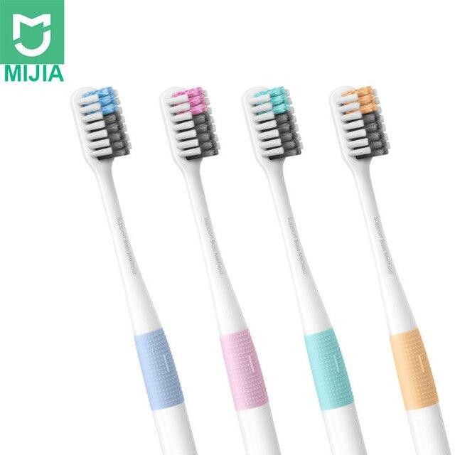 Xiaomi Mijia Smart casa herramientas Doctor B método de bajo cepillo de  dientes 4 colores  ea8fe0ef743c